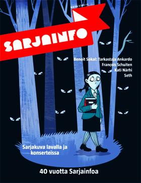 Sarjainfo 156