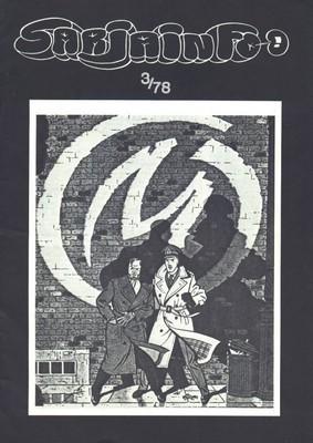 Sarjainfo 20