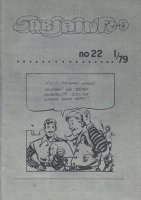 Sarjainfo 22