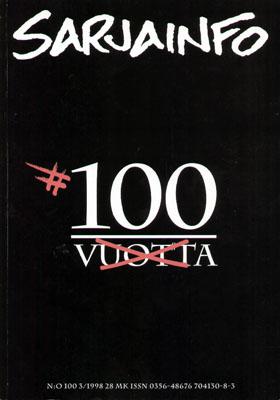 Sarjainfo 100