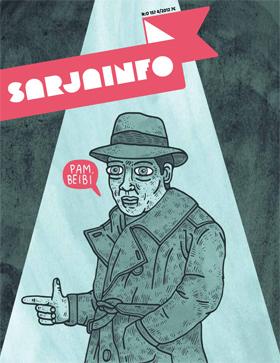 Sarjainfo 157