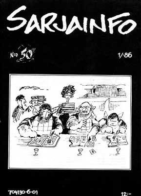 Sarjainfo 50
