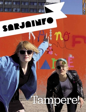 Sarjainfo 151