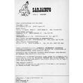 SI003 Sarjainfo 3