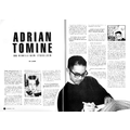 SI101 Adrian Tomine
