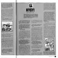 SI102 Kysy