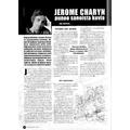 SI103 Jerome Charyn