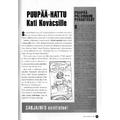 SI103 Puupää Kati Kovacs