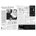 SI105 Charles Schulz
