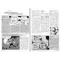 SI108 Kaiken maailman sarjakuvatuksia