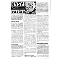 SI108 Kysy!