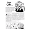 SI109 Aura Ijäs - Suomen virallinen mangapiirtäjä