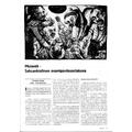 SI111 Mutantit - Saksankielinen avantgardesarjakuva