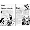 SI118 Mangamania: Mangaa parhaassa iässä