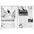 SI118 Suuri, suurempi, Ranska - Ranskalainen sarjakuva voi paremmin kuin koskaan