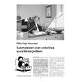 SI123 Reijo Rouvinen : Suomalaiset ovat uskollisia suosikkisarjoilleen