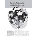 SI126 Rumiko Takahashi - mangan prinsessa