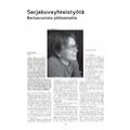 SI127 Sarjakuvayhteistyötä Berlusconista piittaamatta (Vähämäki)