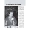 SI127 Paul Montrealissa - Michel Rabagliati