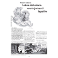 SI128 Aleberto Uderzo tekee Asterixia ensisijaiseti lapsille