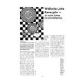 SI131 Wallusta Loka Kanarpiin - 25 vuotta Kemin sarjakuvakilpailuja