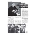SI133 - J.M. DeMatteis supersankareista fantasiaan
