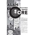 SI133 - Alan Moore Maanienen Maagia