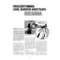 Si142 - Pikselöityminen Carl Barksin koottujen riesana