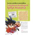 SI145 Sarjakuvakohujen lyhyt historia