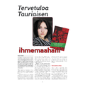 SI145 Tea Tauriainen