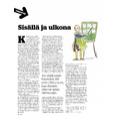 SI152 Vieraskynä: