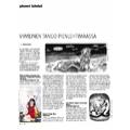 SI153 Pienet lehdet: Viimeinen tango pienlehtimaassa