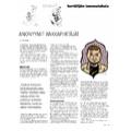SI154 Keräilijän tunnustuksia: Anonyymit ankkapiirtäjät