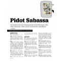 SI154 Pidot Sabassa
