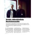 SI155 Jotain okkultistista Ruotsinmaalla