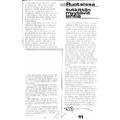 SI18 Ruotsissa tutkittiin myytäviä lehtiä