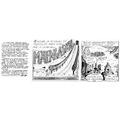 SI19 Pellervo-lehti järjesti sarjakuvan piirtämisen kilpailun