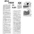 SI22 Aku, Mikki ja Kari