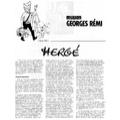 SI24 Muuan Georges Rémi - Hergé