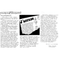 SI32 Lukijankirjeitä