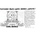 SI33 Vuosisadan Barks-sijoitus kaikkien ulottuvilla