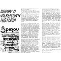 SI37 Dupuis'n julkaisujen historia