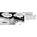 SI37 Taneli vaihtaa - suomalainen sarjakuva sunnuntaihesariin