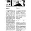SI38 Sarjakuva-albumien arvostelu