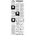 SI40 Ruututarha 80-luvun suomalaisia sarjakuvia