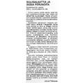SI52 Sillisalaattia ja uusia perunoita