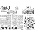 SI57 Quino - Terapiaa argentiinalaisille