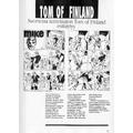 SI69 Suomessa Tuntematon Tom Of Finland