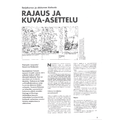 SI71 Rajaus Ja Kuva-asettelu