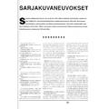 SI72 Sarjakuvaneuvokset 1991